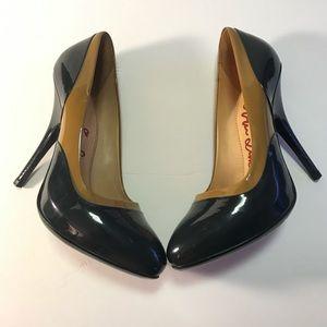 Size 8 Lanvin high heel